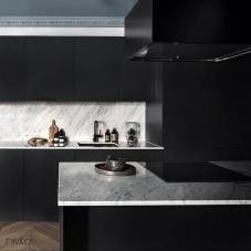 黑色 厨房 混合器水龙头