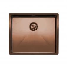 铜 厨房水槽 - Nivito CU-500-BC