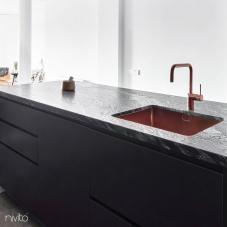铜 厨房水龙头 - Nivito 2-RH-350