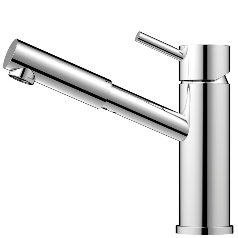 浴室水龙头 - Nivito FL-21