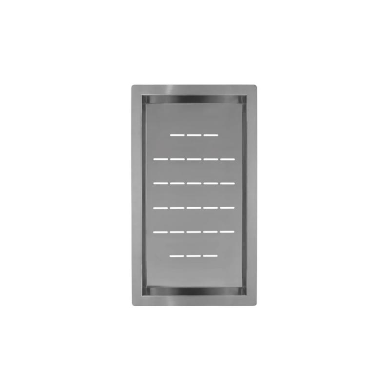 不锈钢 过滤碗 - Nivito CU-WB-240-B