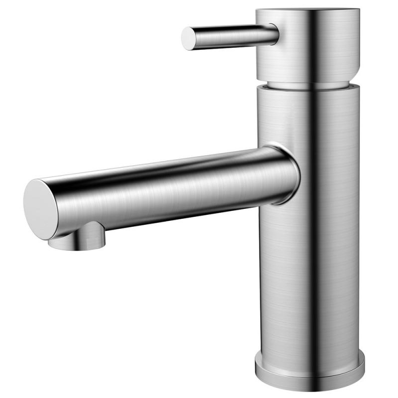 不锈钢 浴室水龙头 - Nivito RH-50