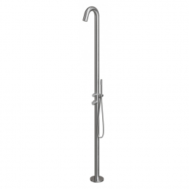 不锈钢 户外淋浴 - Nivito CR-2000