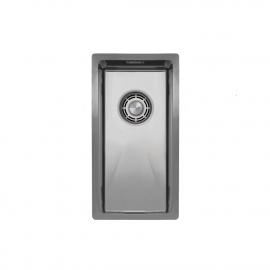 不锈钢 厨房大盆 - Nivito CU-180-B