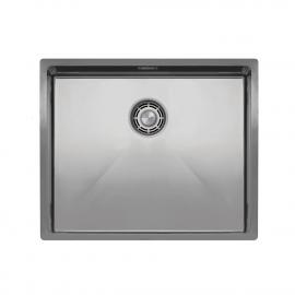 不锈钢 厨房水槽 - Nivito CU-500-B