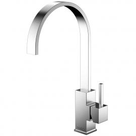 不锈钢 厨房水龙头 - Nivito RE-100
