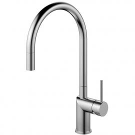 不锈钢 厨房水龙头 可拉出式软管 - Nivito RH-100-EX