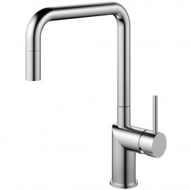 不锈钢 厨房水龙头 可拉出式软管 - Nivito RH-300-EX