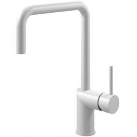 白色 厨房水龙头 - Nivito RH-330
