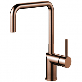 Copper Kitchen Tap - Nivito RH-350