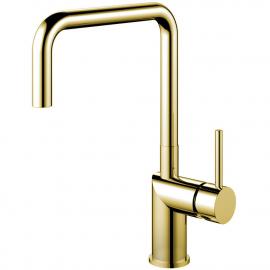 黄金/黄铜 厨房水龙头 - Nivito RH-360