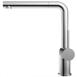 不锈钢 厨房水龙头 可拉出式软管 - Nivito RH-600-EX