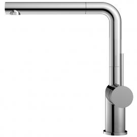 厨房水龙头 可拉出式软管 - Nivito RH-610-EX