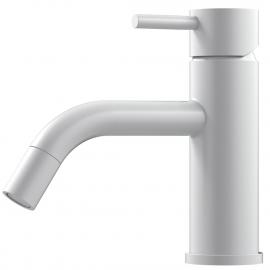 白色 浴室水龙头 - Nivito RH-63