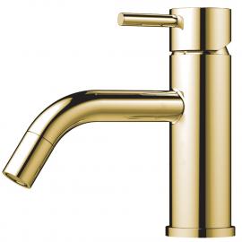 黄金/黄铜 浴室水龙头 - Nivito RH-66