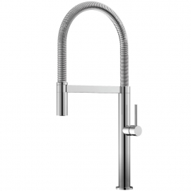 厨房龙头 可拉出式软管 - Nivito SH-110