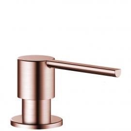 铜 肥皂泵 - Nivito SR-BC