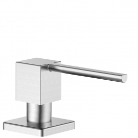 不锈钢 肥皂泵 - Nivito SS-B